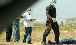 ONU: Venezuela registró tasa más alta de homicidios en Sudamérica