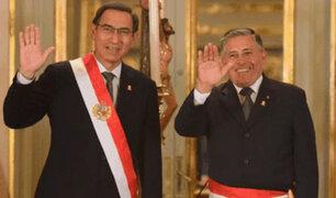 Conoce a Jorge Moscoso, el nuevo ministro de Defensa