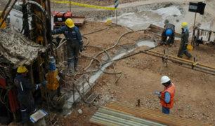 Gobierno otorgó licencia a Southern para construcción del proyecto Tía María