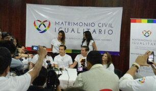 Corte Constitucional de Ecuador falló a favor del matrimonio igualitario