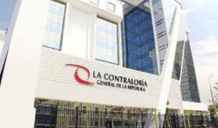 Contraloría advierte que Fiscalización distorsiona proyecto para casos de corrupción