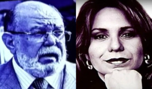 Leo Pinheiro pagó viaje de Giselle Zegarra para que gestione conexión con Castañeda