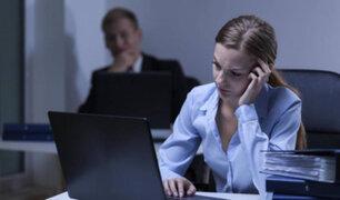 Francia: exigen pena máxima para empresarios que causaron suicidios de trabajadores