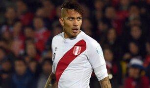 """Juan Carlos Oblitas: """"Paolo Guerrero ha cometido un error, pero no es una indisciplina"""""""