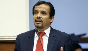Humberto Morales considera que no debe ser obligatorio el voto en partidos políticos