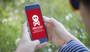 'Agent Smith': el virus que infectó más de 25 millones de celulares