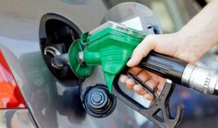 Repsol y Petroperú subieron precios de la gasolina hasta en 3.5% por galón