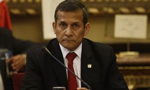 Comisión Lava Jato: informe que recomendaba denunciar a Ollanta Humala nunca fue presentado