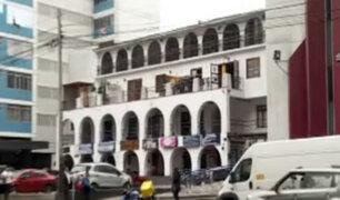 Miraflores: prostíbulo clandestino 'La Aldea' funcionaba en edificio