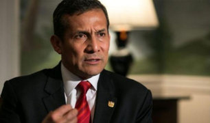 Gasoducto Sur Peruano: Fiscalía incluye a exministros de Humala en investigación