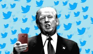 EEUU: Trump ya no podrá bloquear a sus críticos en Twitter