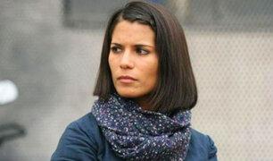 """Eva Bracamonte presentará su libro """"Más allá del muro"""" en la FIL 2019"""
