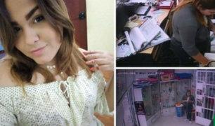 San Luis: asistente roba 18 mil soles en primer día de trabajo