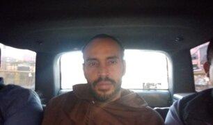 Capturan a sujeto que era buscado en Venezuela por el asesinato de varias personas