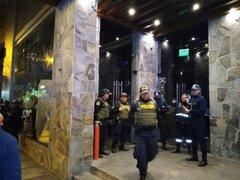 Fiscalía inició investigación por muerte de menor al interior de pollería