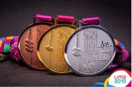 Lima 2019: así va Perú en el medallero por los Juegos Panamericanos