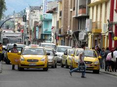 MML multará con 2100 soles a taxis por APP sin autorización