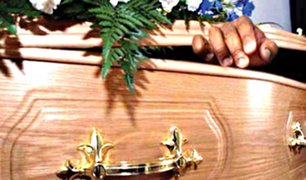 Joven con muerte cerebral 'revive' cuando preparaban su funeral