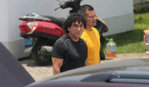 Peter Ferrari: el 'rey del oro ilegal' podría salir de prisión a fin de año