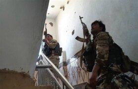 Afganistán: asalto a centro comercial deja tres muertos y diez heridos