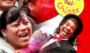 """¡A reír!: celebremos juntos el """"Día internacional del chiste"""""""