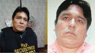 William Moreno, alias 'Goro', fue recluido en penal Piedras Gordas
