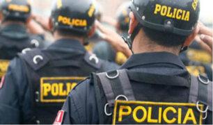 Investigan a policías que no apoyaron a taxista que denunció intento de violación a menor
