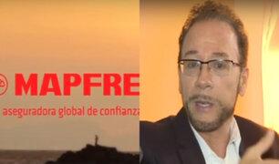 Denuncian a compañía Mapfre por no dar cobertura adecuada en el extranjero