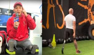Lima 2019: conoce a los atletas que nos representarán en los Parapanamericanos