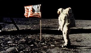 EEUU: celebran 50 años del lanzamiento del Apolo 11