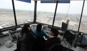 Sindicato de controladores aéreos suspendió paro nacional