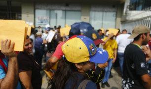 Cusco: entró en vigencia norma que prohíbe despedir a peruano por contratar a extranjero