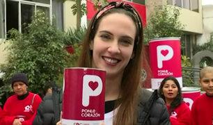 Ponle Corazón: colecta a favor de pacientes con cáncer inicia hoy