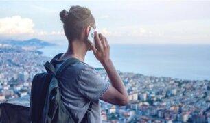 Eliminarán cobro de roaming a celulares en países del Mercosur