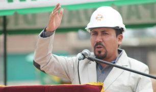 Tía María: Cáceres responsabiliza al presidente Vizcarra si ocurren muertes en protestas