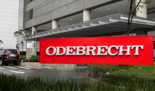 Odebrecht habría pagado campañas de excongresistas