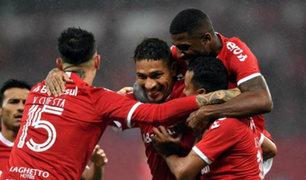 Paolo Guerrero: Inter pedirá que no sea convocado para amistosos de Perú