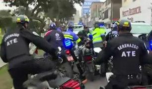 Juegos Panamericanos: ocho distritos se unen para combatir delincuencia en feriado largo