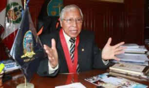 Keiko Fujimori: PJ rechazó inhibición de juez Castañeda