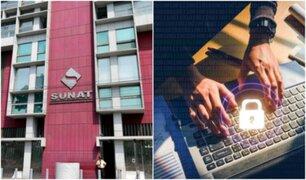 Sunat alerta sobre correo electrónico malicioso a sus contribuyentes