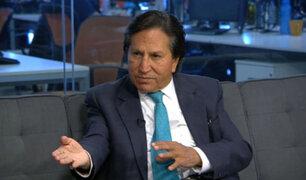 Alejandro Toledo contrató nuevo abogado para audiencia de este viernes