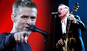 Bryan Adams confirma concierto en Lima para octubre