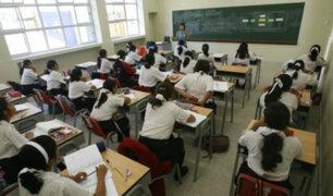 Proyecto que plantea sacar a alumnos que deban pagos en colegios privados generó rechazo