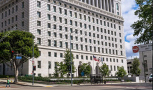 EEUU: expectativa a pocas horas de audiencia de Alejandro Toledo