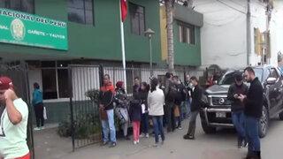 Cañete: cientos de extranjeros solicitan antecedentes policiales