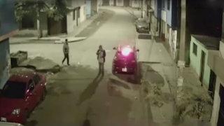 """Intervienen """"La casa verde"""" en San Juan de Miraflores"""