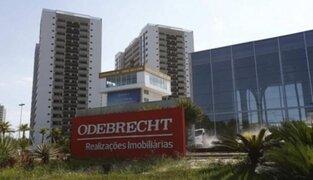 Fiscales  a favor de devolver a constructora Odebrecht S/ 524 millones
