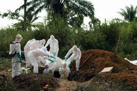 Alerta en África: mujer que murió de ébola estuvo en Ruanda y Uganda