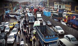 Pico y placa: Concejo de Lima aprueba medida de restricción del tránsito vehicular