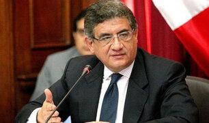 Juan Sheput invita a renunciantes Sánchez y Guía a unirse al partido Contigo